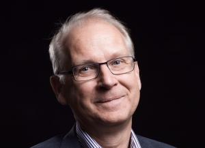 20: Lars Bengtsson - hur startups kan växa snabbt