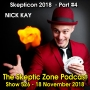 Artwork for The Skeptic Zone #526 -18.November.2018