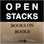 Artwork for Books on Books: Craig Fehrman, Anna Kornbluh & Booksellers Off the Clock