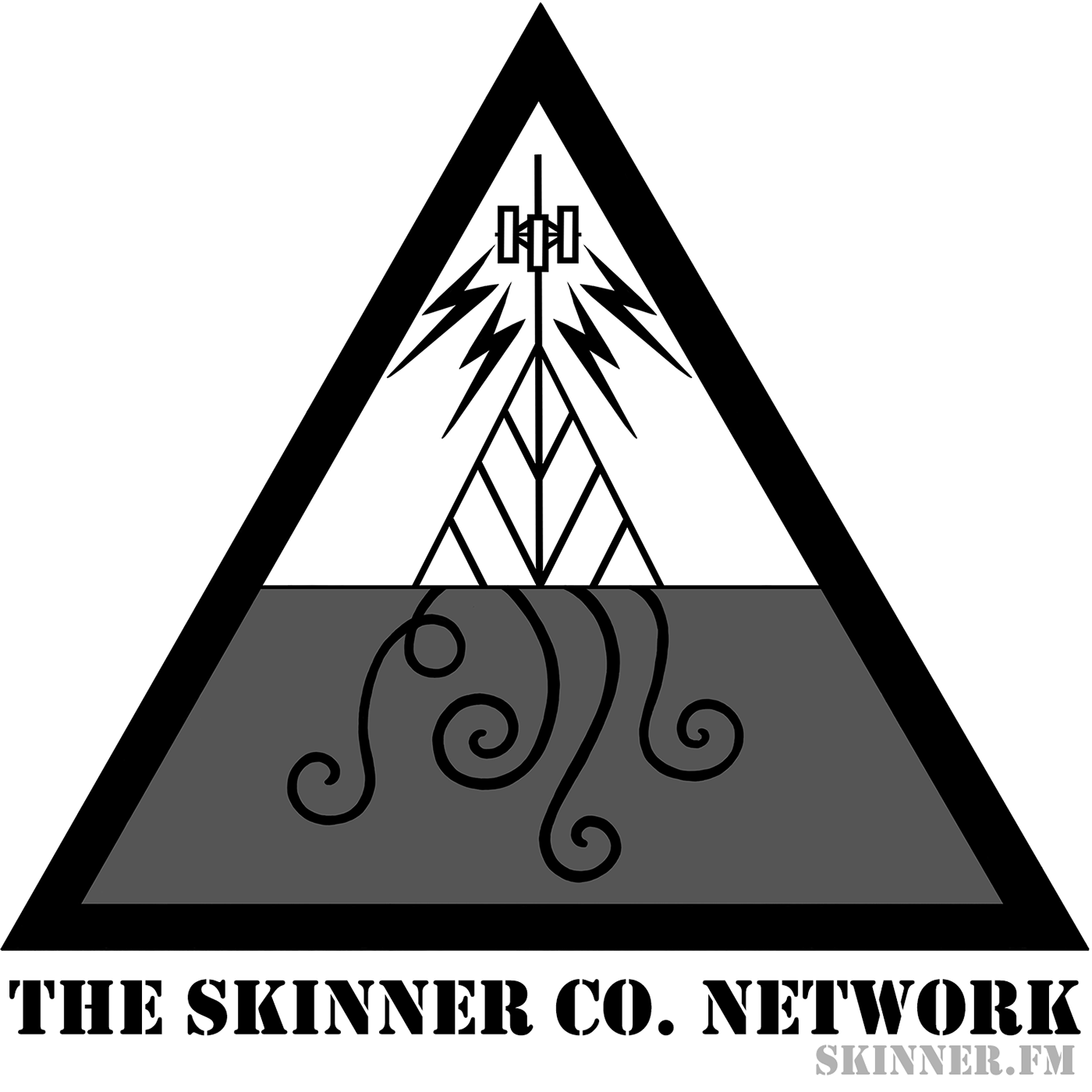 """The Skinner Co. Network"" Podcast"