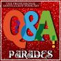 Artwork for Q & A Episode - Parades!