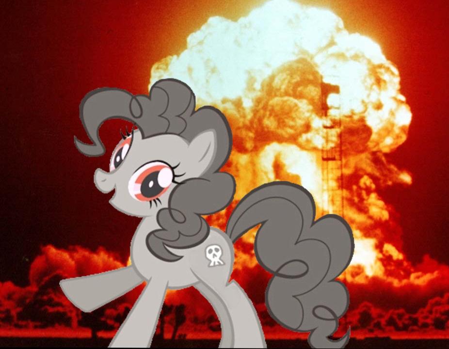 51-Death is an Ashen Little Pony