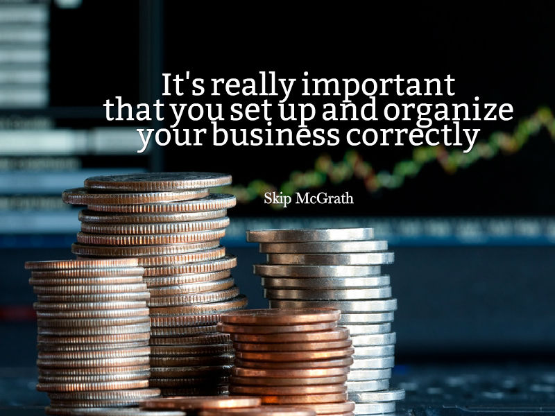 """Your Amazon Business, Part 2"" with Skip McGrath"