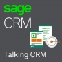 Artwork for Sage CRM Podcast Series - A session with Dan Cousins from My CRM Manager - Episode 2