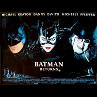 Geek Out Commentary: Batman Returns