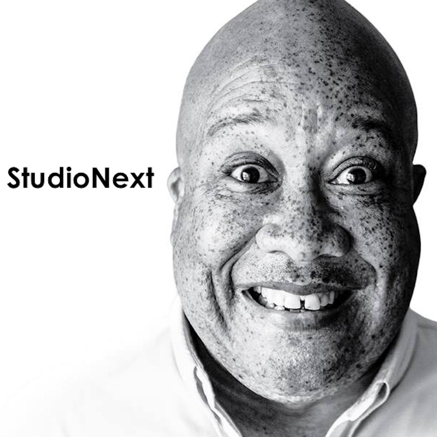 StudioNext logo