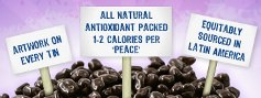 Guilt-Free Chocolate Fix with Sarah Endline's SweetRiot Cacao Treats. Kili Marti's New Dance Off The Inches Belly Dance DVD