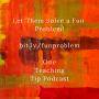Artwork for Episode 212 - Get them solving a fun problem