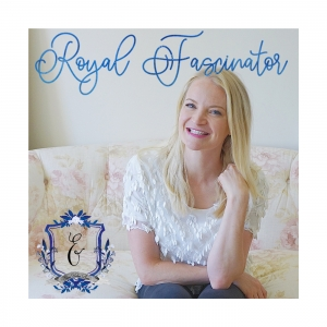 Royal Fascinator Podcast