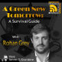 Artwork for A Green New Tomorrow: A Survival Guide with Rohan Grey