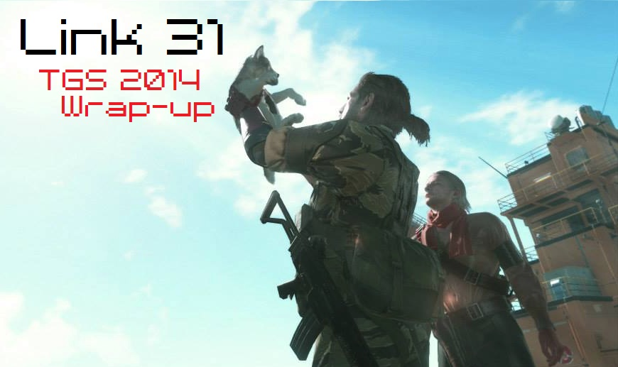 Link 31-TGS 2014 Wrap-up