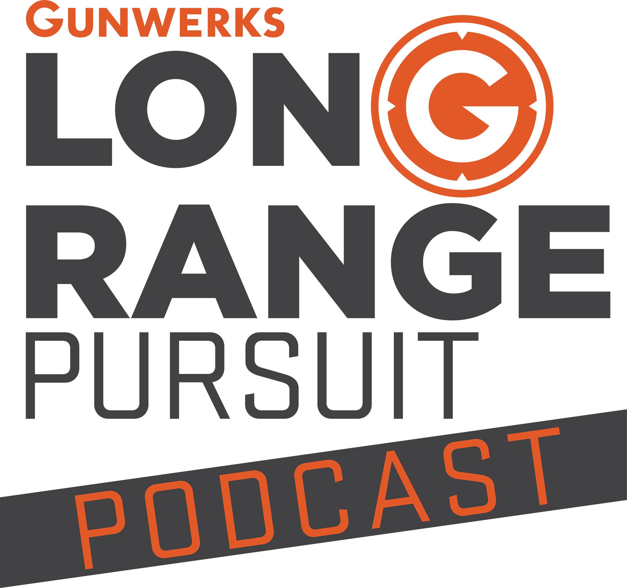 Long Range Pursuit show art