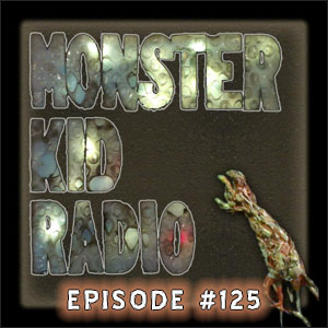 Monster Kid Radio #125 - Talking Monsters: The Black Cat with Gregory William Mank