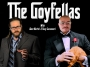 Artwork for The Goyfellas Ep. 11 ( Jewish Interference?)