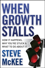 The Publicity Show Interviews Steve McKee Author of When Growth Stalls