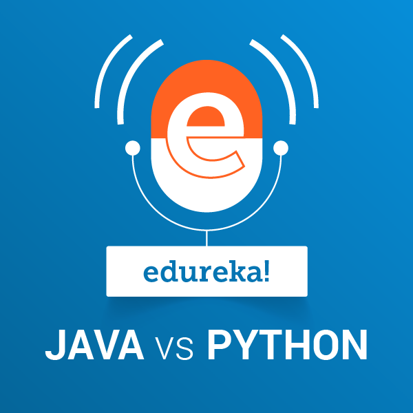 Java and Python Podcast: Which Language is the Best? - Edureka