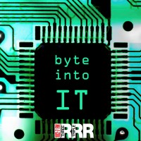 Byte Into IT - 26 October 2016