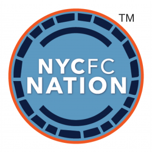 NYCFC Nation Podcast | New York City FC | NYC Football Club | MLS | Soccer | Futbol