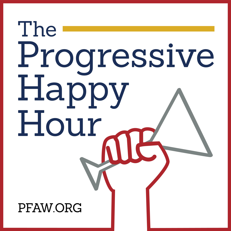 The Progressive Happy Hour