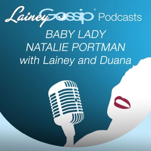 Show Your Work Podcast: Baby Lady Natalie Portman