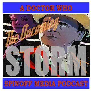 "The Oncoming Storm Ep73: Seventh Doctor Anniversary Stories - ""Oh Boy. Annoying, Nice Daleks"""