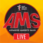 Artwork for AMS LIVE - May 16, 2019