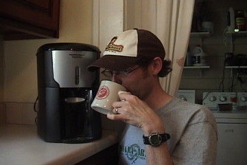 CST #47: Brewstation...the lazy man's coffee maker