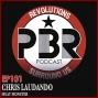 Artwork for EP101: Chris Laudando