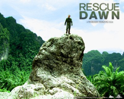 CST #72: Rescue Dawn in Comfy, High Def Bliss