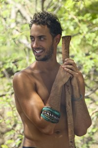 SFP Interview: Castoff from Episode 11 of Survivor San Juan Del Sur