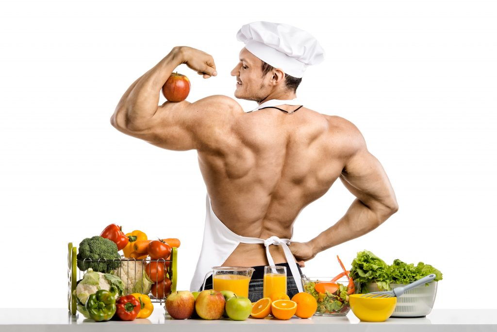 Exercise : Top 10 Muscle Building Foods For Bodybuilders, According to Experts