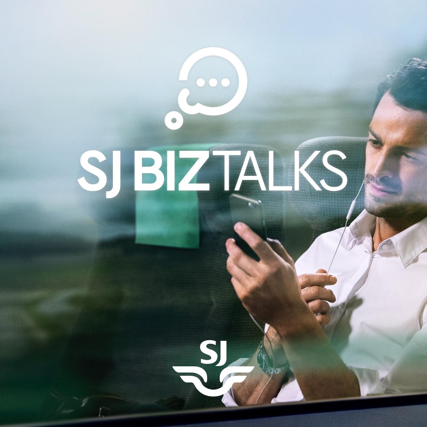 SJ BizTalks  show art