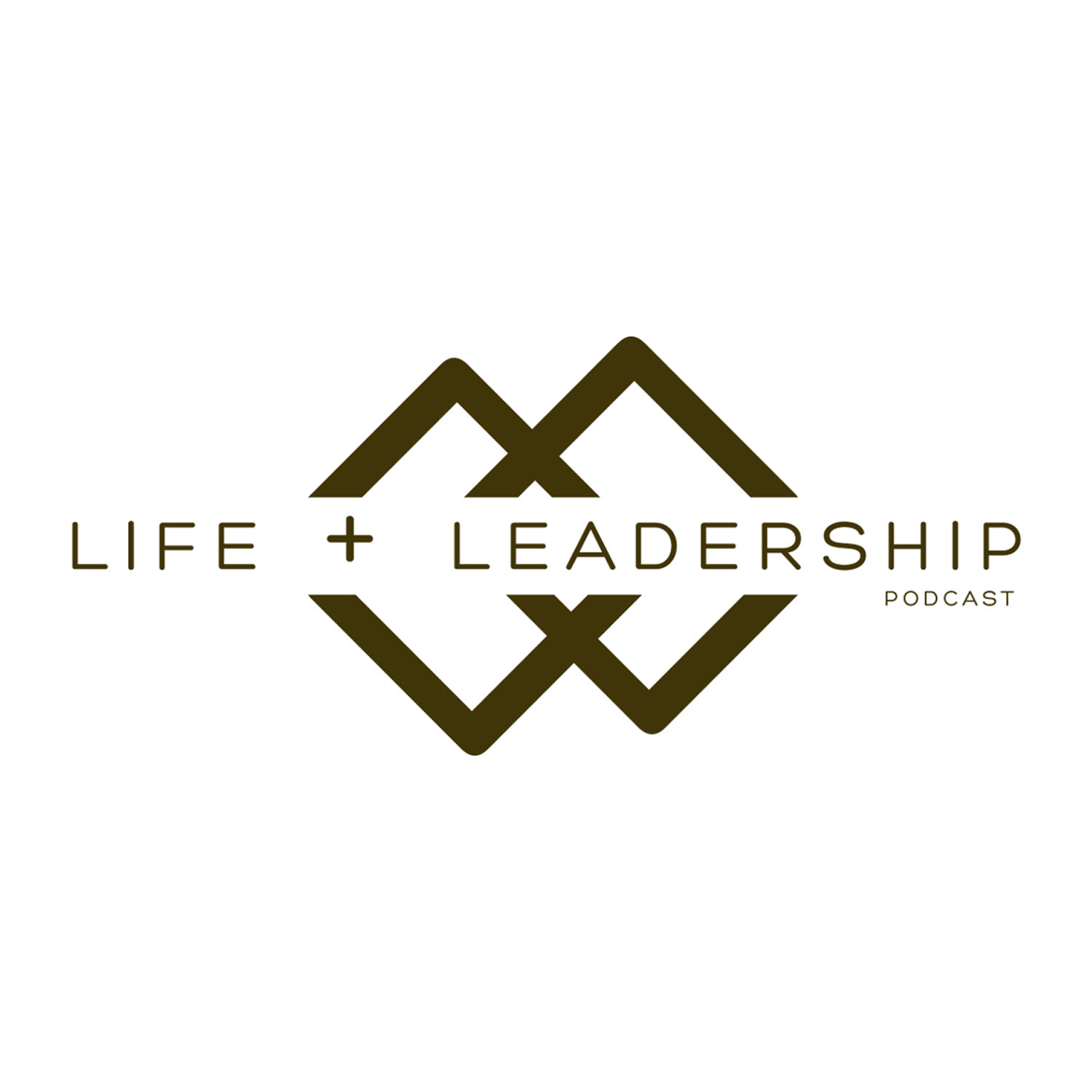 The Life and Leadership Podcast show art