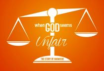 Artwork for When God Seems Unfair - Defiant Worship