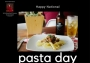 Artwork for LNNL #23 Happy Pasta Day - Celebrate the Italian Way!