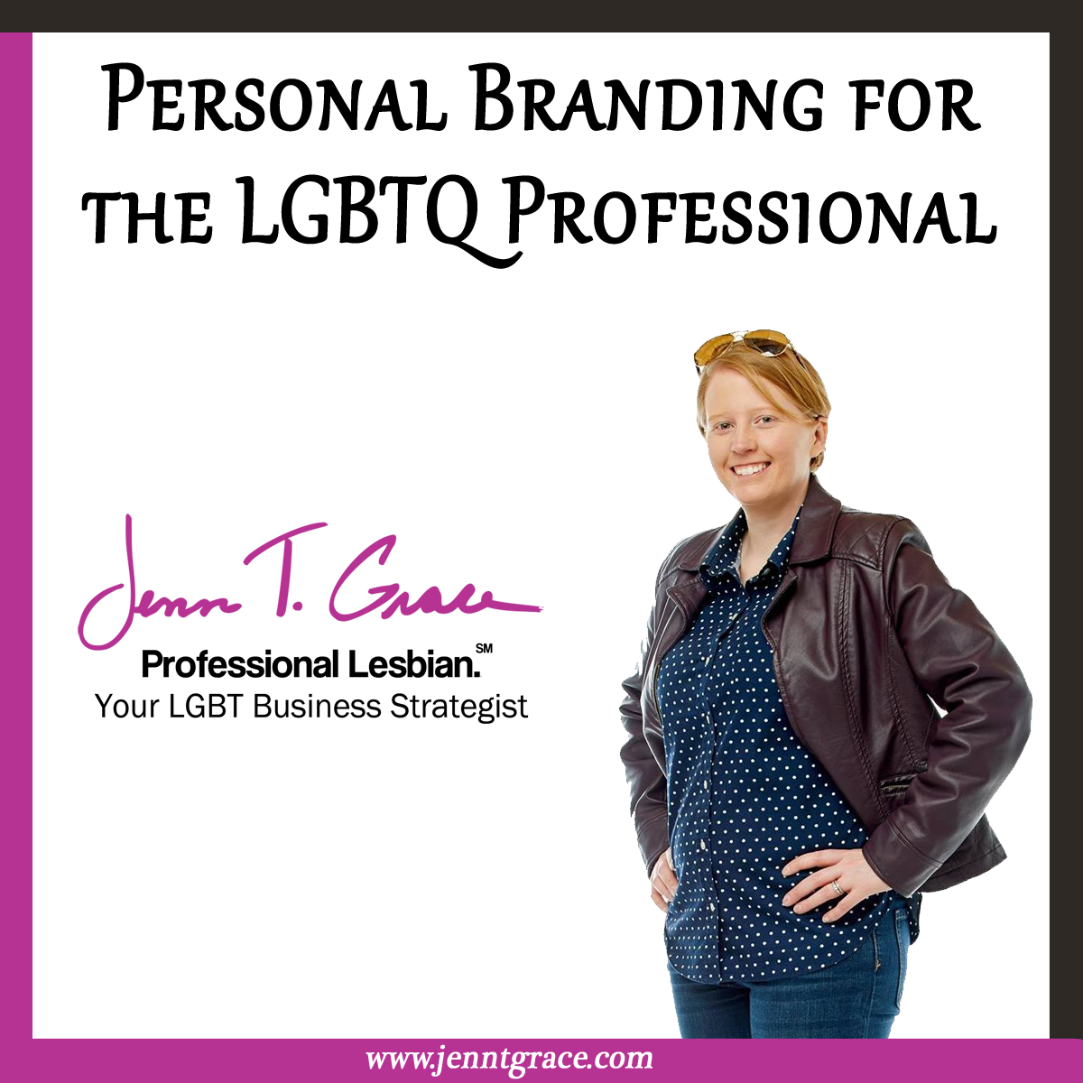 """Personal Branding for the LGBTQ Professional - Kevin Letourneau Interview for """"30 Days – 30 Voices – Stories from America's LGBT Business Leaders"""" [Podcast]"""