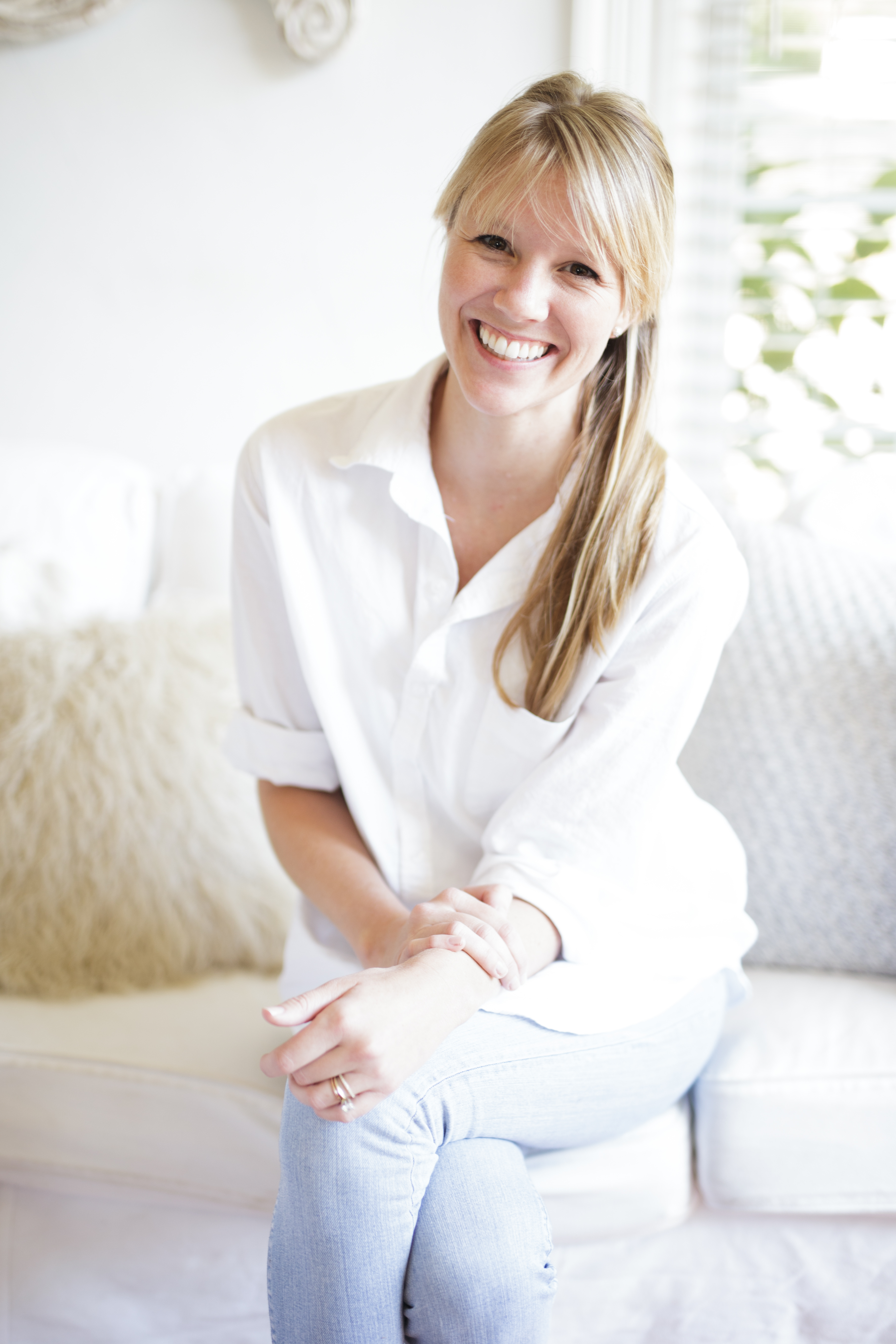 Jennifer Ammons, Owner and CEO of The Big Fake Wedding