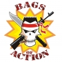 Artwork for GS PODCAST: Bags of Action Episode 60 - Den of Thieves