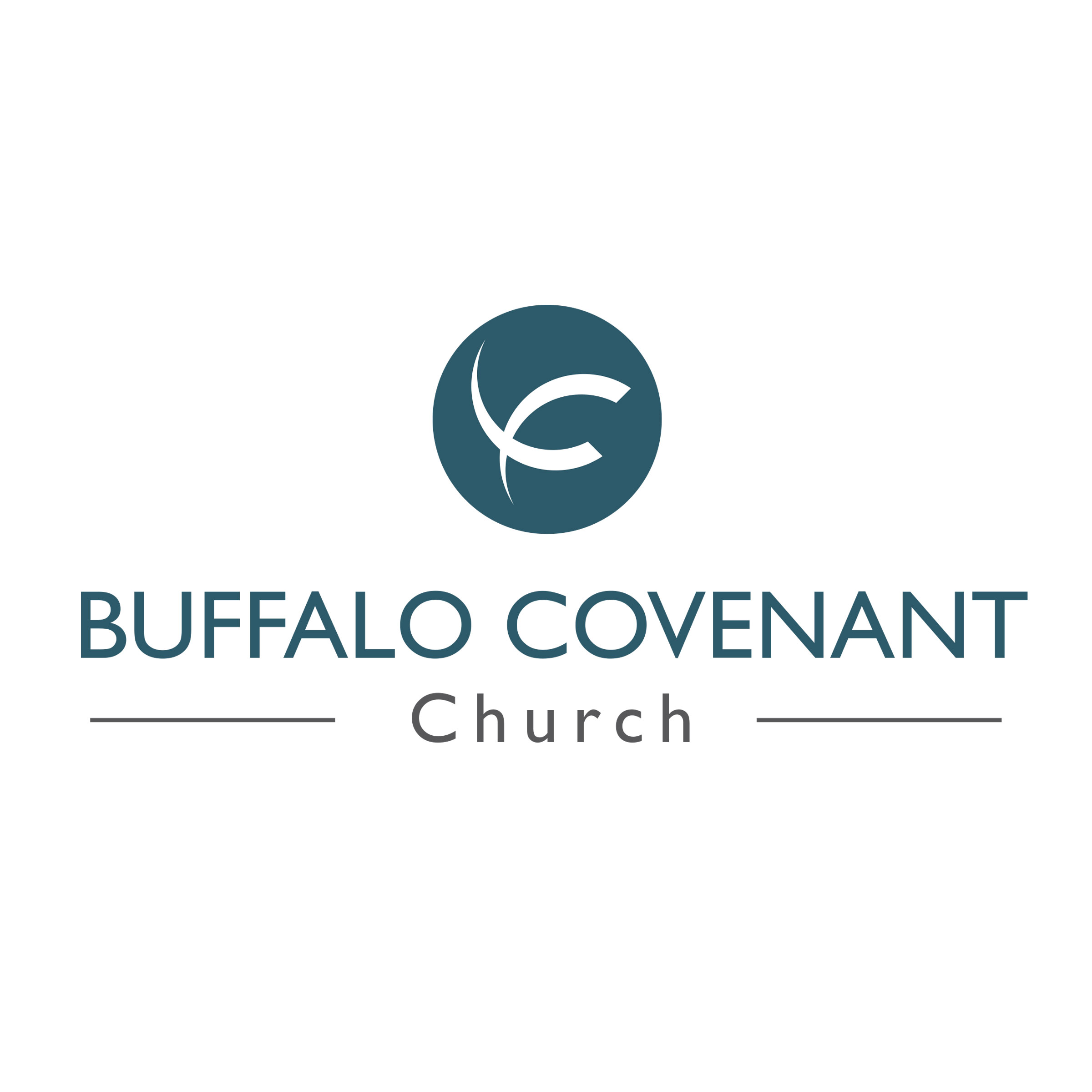 Buffalo Covenant Church show art