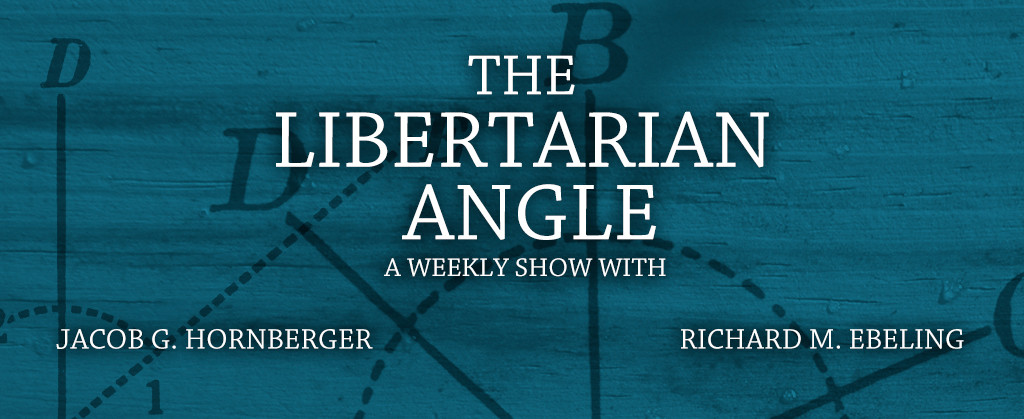 The Libertarian Angle: Gun Control and the Holocaust