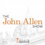 Artwork for Introducing the John Allen Show! w/ Jared Zimmerer