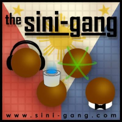 The Sini-Gang show image