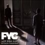 Artwork for FYC Podcast Episode 57: Charade (1963)