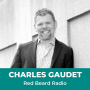 Artwork for #34: How to Go Beyond 7 Figures | Charles Gaudet