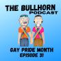 Artwork for Gay Pride Month  Episode 31