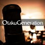 """Artwork for OtakuGeneration (Show #25) with Michael """"Piano Squall"""" Gluck"""