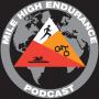 Artwork for 99 - Bryan Williams 490 Mile Colorado Trail Run