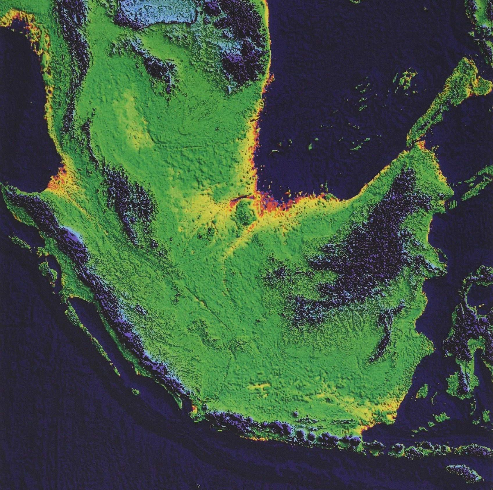 Sundaland: a human evolutionary hearth