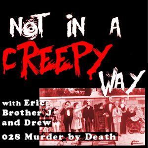 NIACW 028 Murder By Death