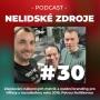 Artwork for 30: Zlepšování náborových metrik a osobní branding pro HRisty s recruiterkou roku 2019, Petrou Nulíčkovou z Alza.cz